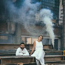 Wedding photographer Egle Sabaliauskaite (vzx_photography). Photo of 11.08.2017