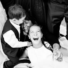 Wedding photographer Sergey Olarash (SergiuOlaras). Photo of 19.04.2018