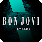 BON JOVI Top Lyrics