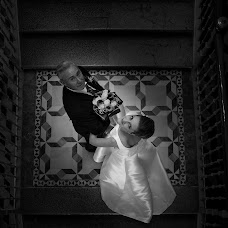 Wedding photographer Paco García (garciasphoto). Photo of 29.03.2016