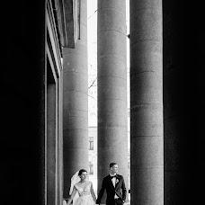 Wedding photographer Liutauras Bilevicius (Liuu). Photo of 08.06.2017