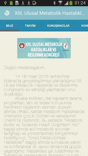 Metabolism 2015
