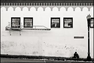 Photo: Burnside 3 - Portland, Oregon