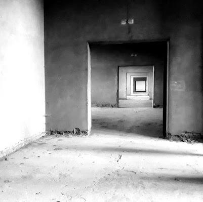 le porte infinite di dario_vergerio