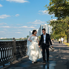 Wedding photographer Aleksandr Polevoy (Pole). Photo of 01.12.2017