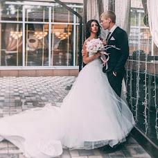 Wedding photographer Yuliya Malneva (Malneva). Photo of 28.06.2017