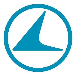 Resultado de imagen para Luxair logo