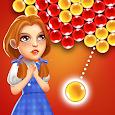 Bubble Shooter Magic of Oz apk