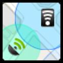Location Test icon