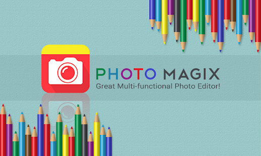 Photo Magix- screenshot thumbnail