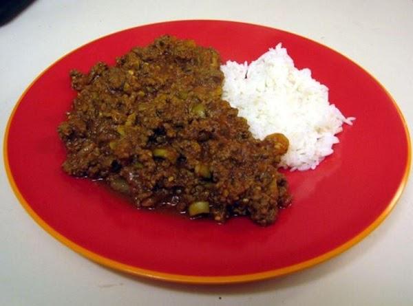 Picadillo (cuban) Recipe