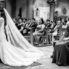 Wedding photographer Cleber Junior (cleberjunior). Photo of 17.03.2018