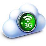 Site24x7 Mobile Network Poller Icon