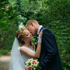 Wedding photographer Aleksandr Voynalovich (AlexVoin). Photo of 13.08.2016