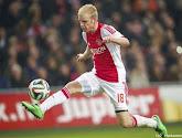 """Ajax beseft: """"Nog nooit meegemaakt zoveel geluk"""""""