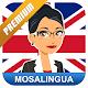 Apprendre l'Anglais Business (app)
