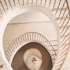 Wedding photographer Olga Khayceva (Khaitceva). Photo of 02.08.2015