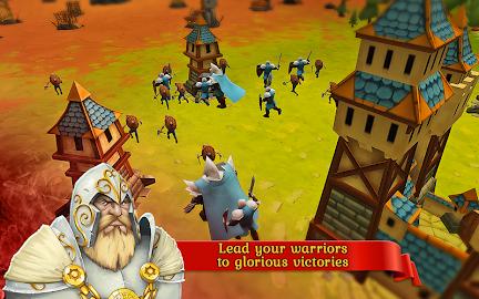 Battle Towers Screenshot 2