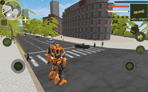 Rise of Steel 2.2 screenshots 6