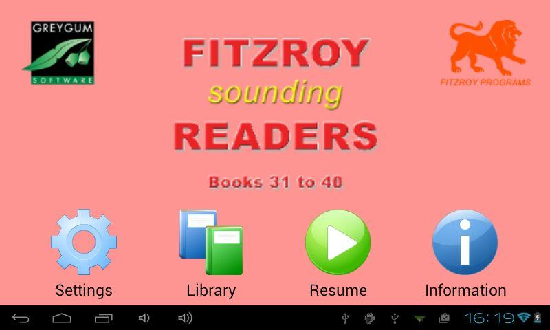 Fitzroy 31-40- screenshot