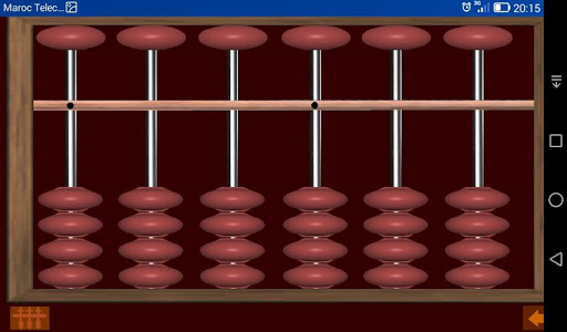 Soroban and Math Mental 1.1.7 screenshots 2