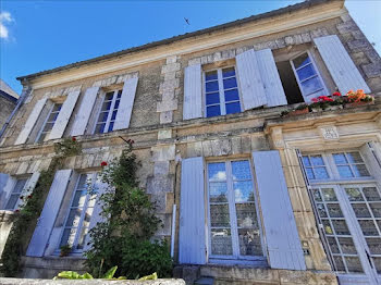 maison à Le Seure (17)