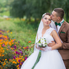 Wedding photographer Aleksandr Zhosan (AlexZhosan). Photo of 22.07.2016
