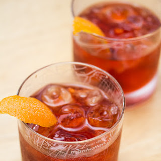 The Ultimate Negroni