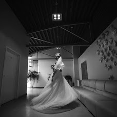 Wedding photographer Anastasiya Khromysheva (ahromisheva). Photo of 06.10.2016
