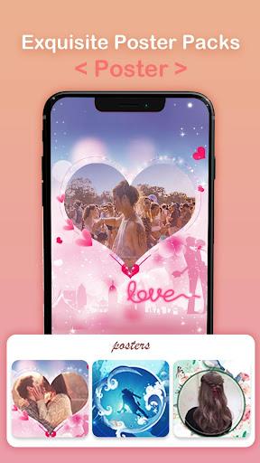 Love Collage Maker & Pic Editor screenshot 6