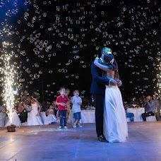 Wedding photographer Iasonas Paliougas (IasonasPaliouga). Photo of 17.09.2016