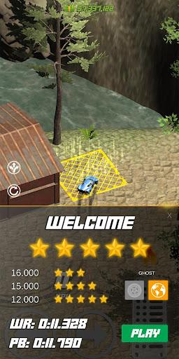 Drift Worlds - Real Life Drifting, Arcade Racing screenshot 5