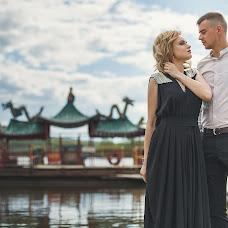 Wedding photographer Ekaterina Terzi (Terzi). Photo of 14.07.2017