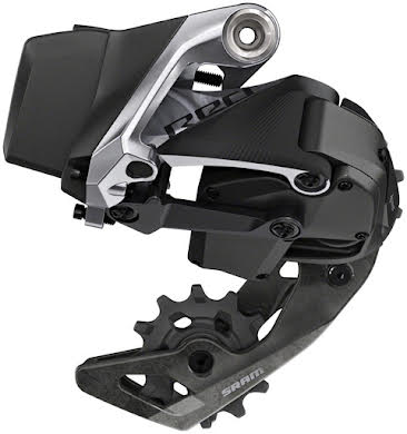 SRAM Red eTap AXS 2x Flat Mount HRD Electronic Groupset alternate image 3