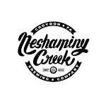 Logo of Neshaminy Creek Croydon Is Burning