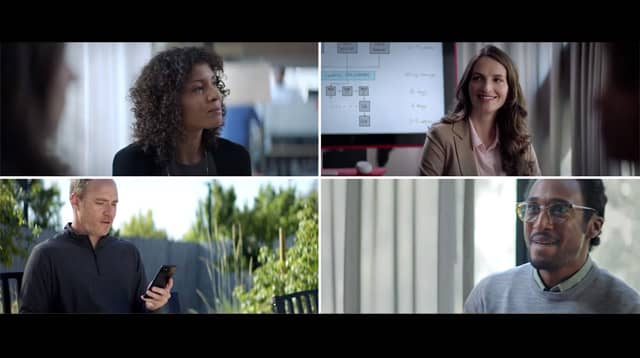 See how G Suite powers a new style of working with productivity apps and collaboration tools