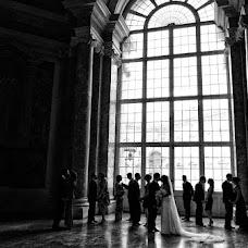 Fotografo di matrimoni Luigi Allocca (luigiallocca). Foto del 25.03.2016