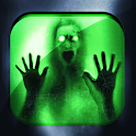 Ghost detecting (PRANK) icon