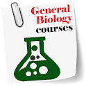 General Biology courses icon