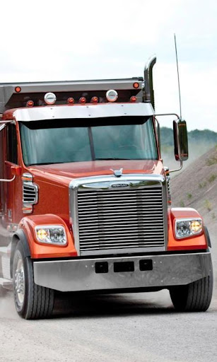 Wallpapers Truck Freightliner