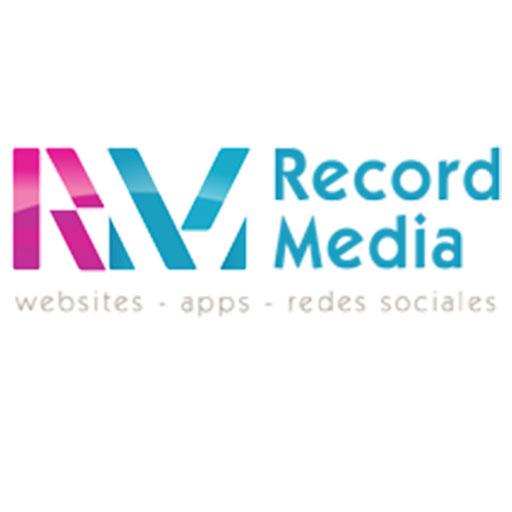Recordmedia.es avatar image