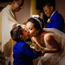 Wedding photographer Violeta Ortiz patiño (violeta). Photo of 01.06.2018