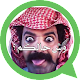 ملصقات واتساب عربية (2019)