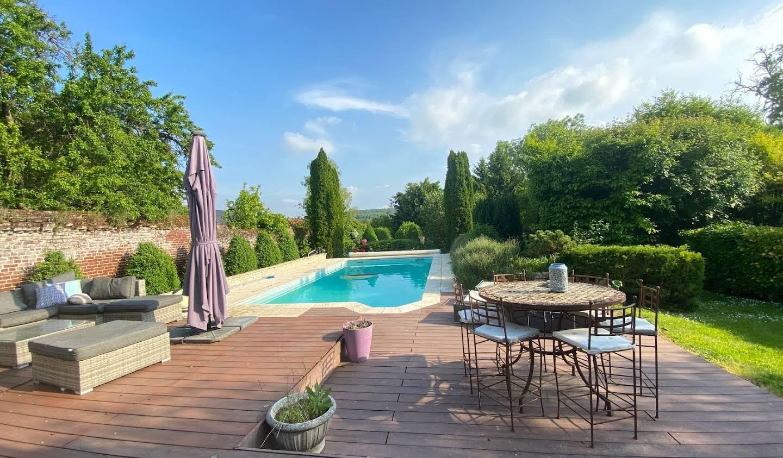 Maison avec terrasse Montigny-sur-l'Hallue