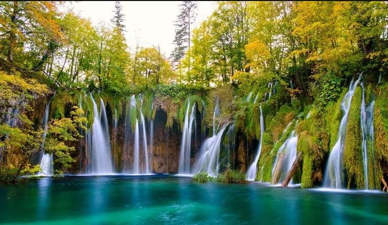 Plitvička jezera - Encijani