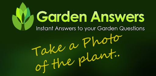 garden answers plant identifier apps on google play - Garden Answers