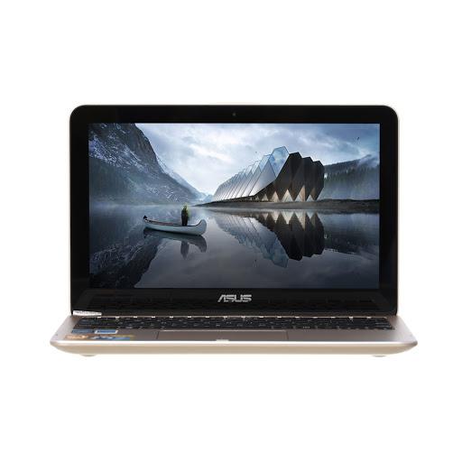 Máy tính xách tay/ Laptop Asus TP203NAH-BP044T (N3350) (Vàng)