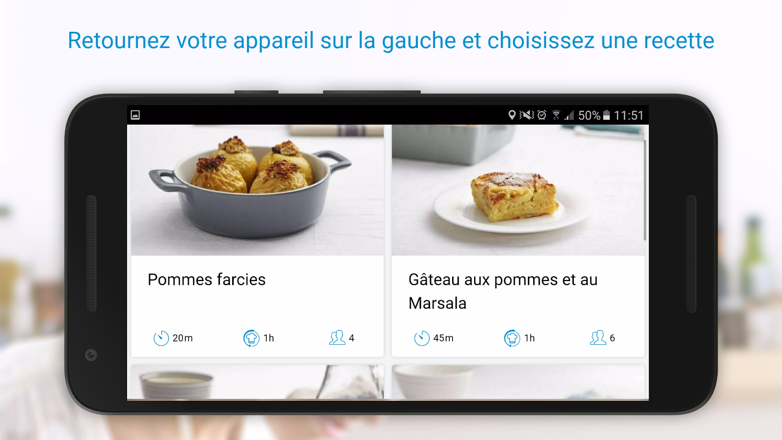 Indesit turn cook applications android sur google play - Rice cooker recettes et astuces d utilisation ...