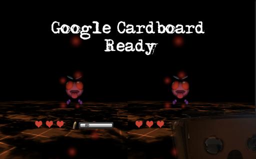 Whisper Dungeon Cardboard Free