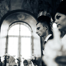 Wedding photographer Mikhaylo Karpovich (MyMikePhoto). Photo of 23.02.2018